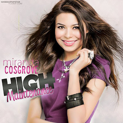 Miranda Cosgrove - High Maintenance (feat. Rivers Cuomo) Lyrics