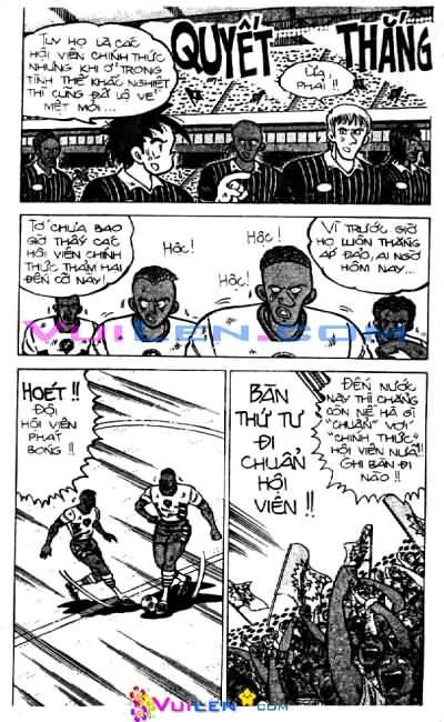 Jindodinho - Đường Dẫn Đến Khung Thành III  Tập 50 page 22 Congtruyen24h