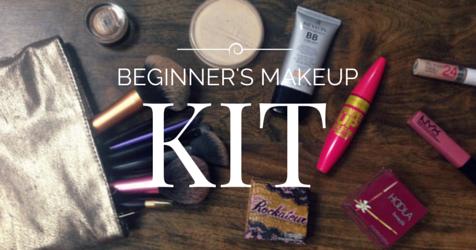 whimsy and willpower beginner's makeup kit