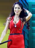 Jahziel Manabat in Pinoy Big Brother Unlimited