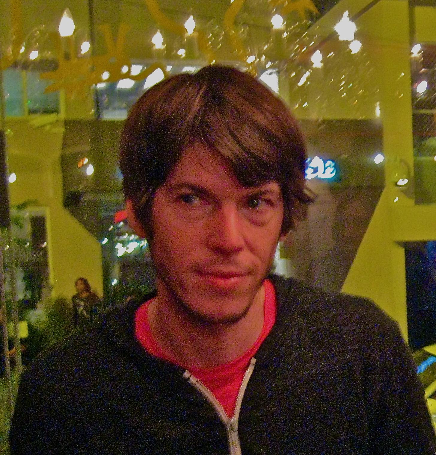 Sean Manning, poetidario