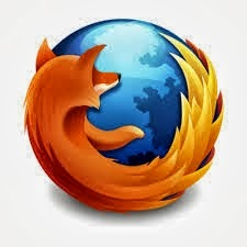 Browser Firefox 25.0 Beta 6