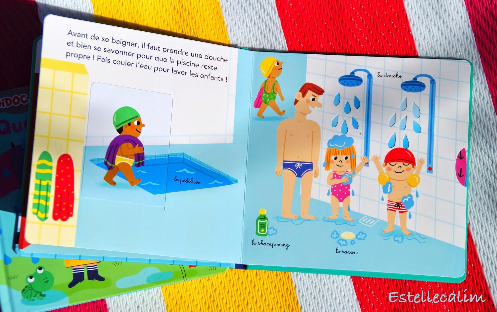 Lire relire ne pas lire la piscine et la m t o pour for Tout pour la piscine