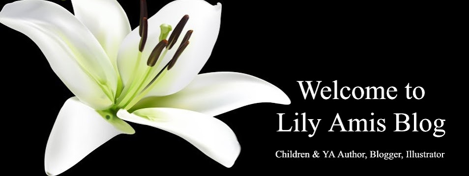 Lily Amis