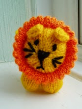 http://www.ravelry.com/patterns/library/mini-lion