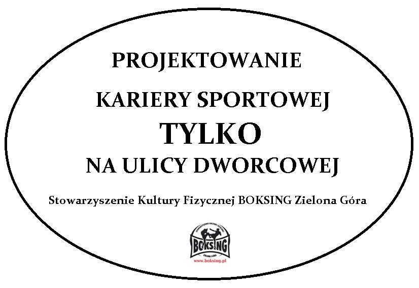 kariera, sport, trening, kickboxing, muay thai, k-1, Zielona Góra, Bogumił Połoński, projektowanie