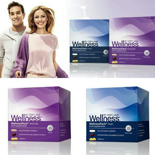 Велнес витамины для беременных 27