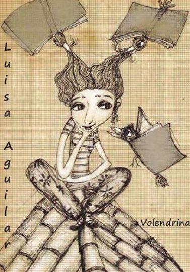 Luisa Aguilar