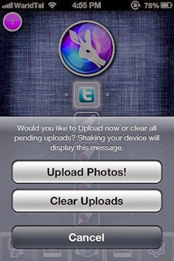 AutoSnap para iOS 4