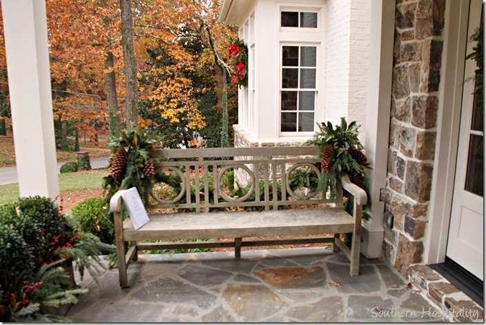 Porches Decorados. Cmo Decorar El Porche. Outdoor Best Ideas For ...