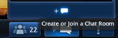 League Of Legends Chat Rooms List Euw