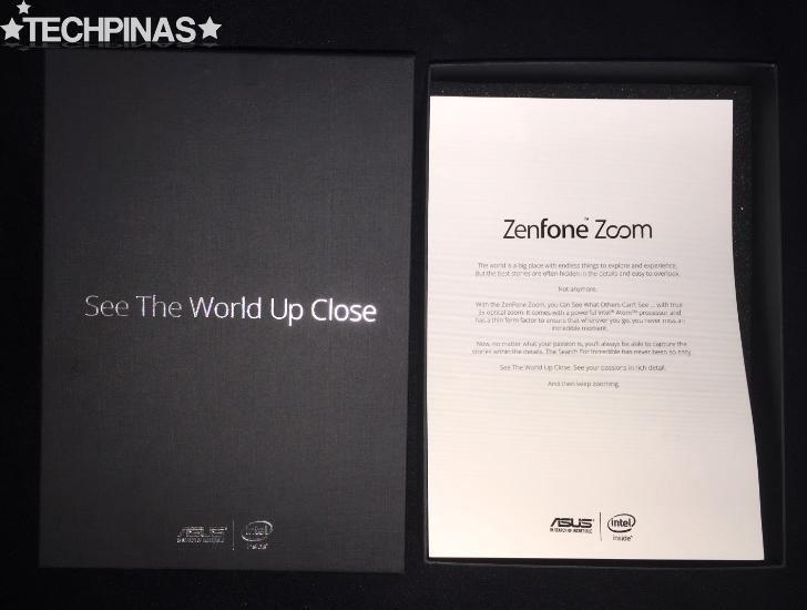 Asus ZenFone Zoom Philippines