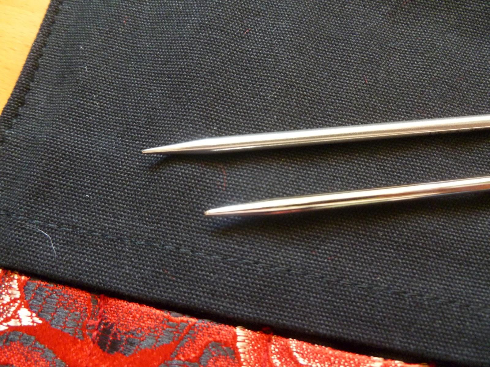 sdmags: Hiya Hiya Sharp Interchangeable Needles
