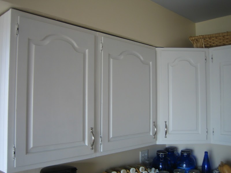 Shore Side Farm House Cabinet Renovation Tips Upcycle