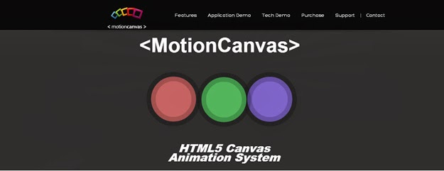 Motion Canvas Animation Tool