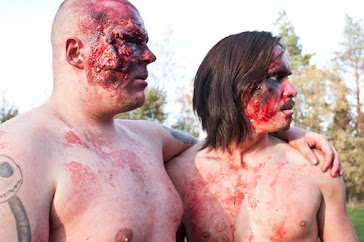 Fight Club / Valhalla Rising - tribute, feat: Ari Savonen & Janne-Markus Katila.