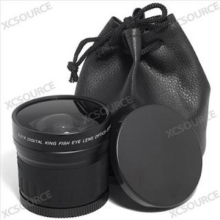 lensa fisheye canon eos 600d