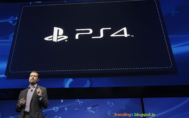 PS4 Specifications Play Station Four Latest News Updates Photos/Pics Release Date CPU Advantages
