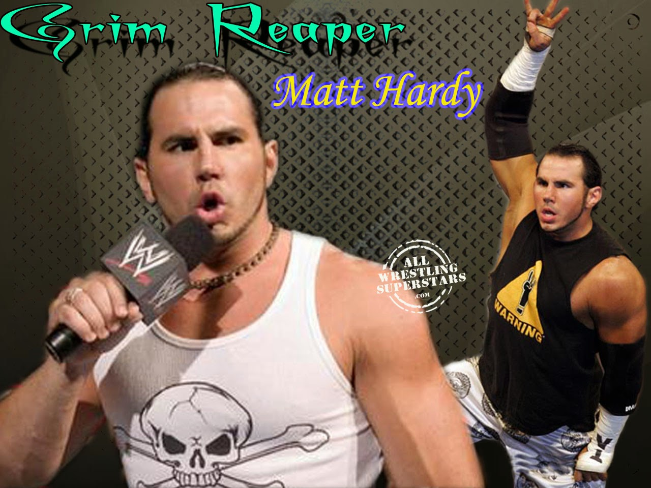 Wwe Super Star Matt Hardy Wallpapers - Welcome To Wallpaperz and games