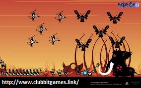 LINK DOWNLOAD GAMES Patapon PSP ISO FOR PC CLUBBIT