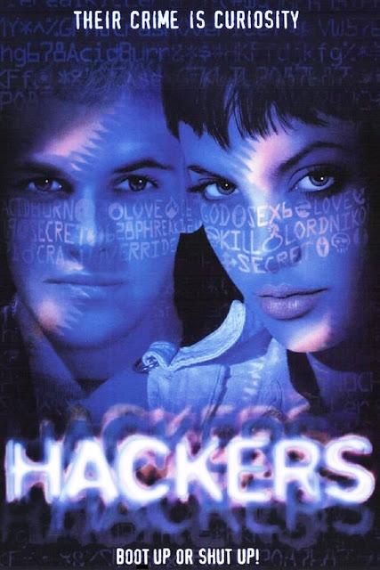 Hackers - Piratas do Computador (1995)