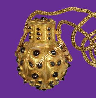 Beautiful Ancient Jewelry
