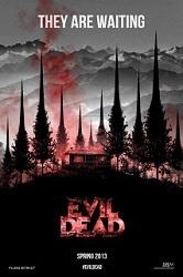 Ma Cây - Evil Dead