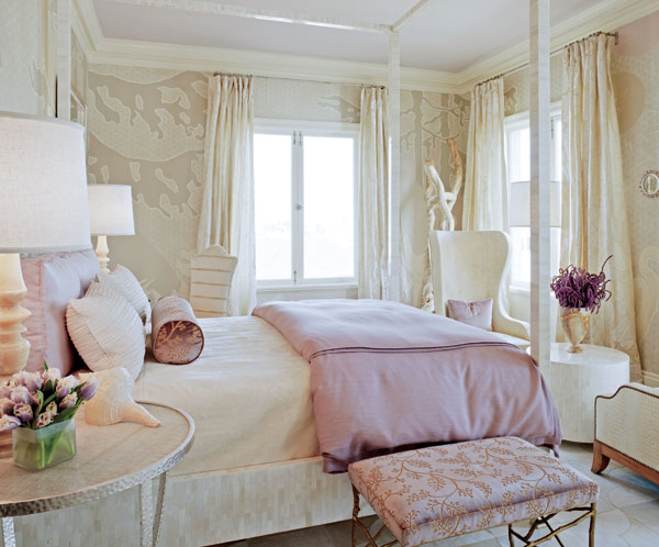 Blanco interiores em lil s por favor in lilac please - Dormitorios con encanto decoracion ...