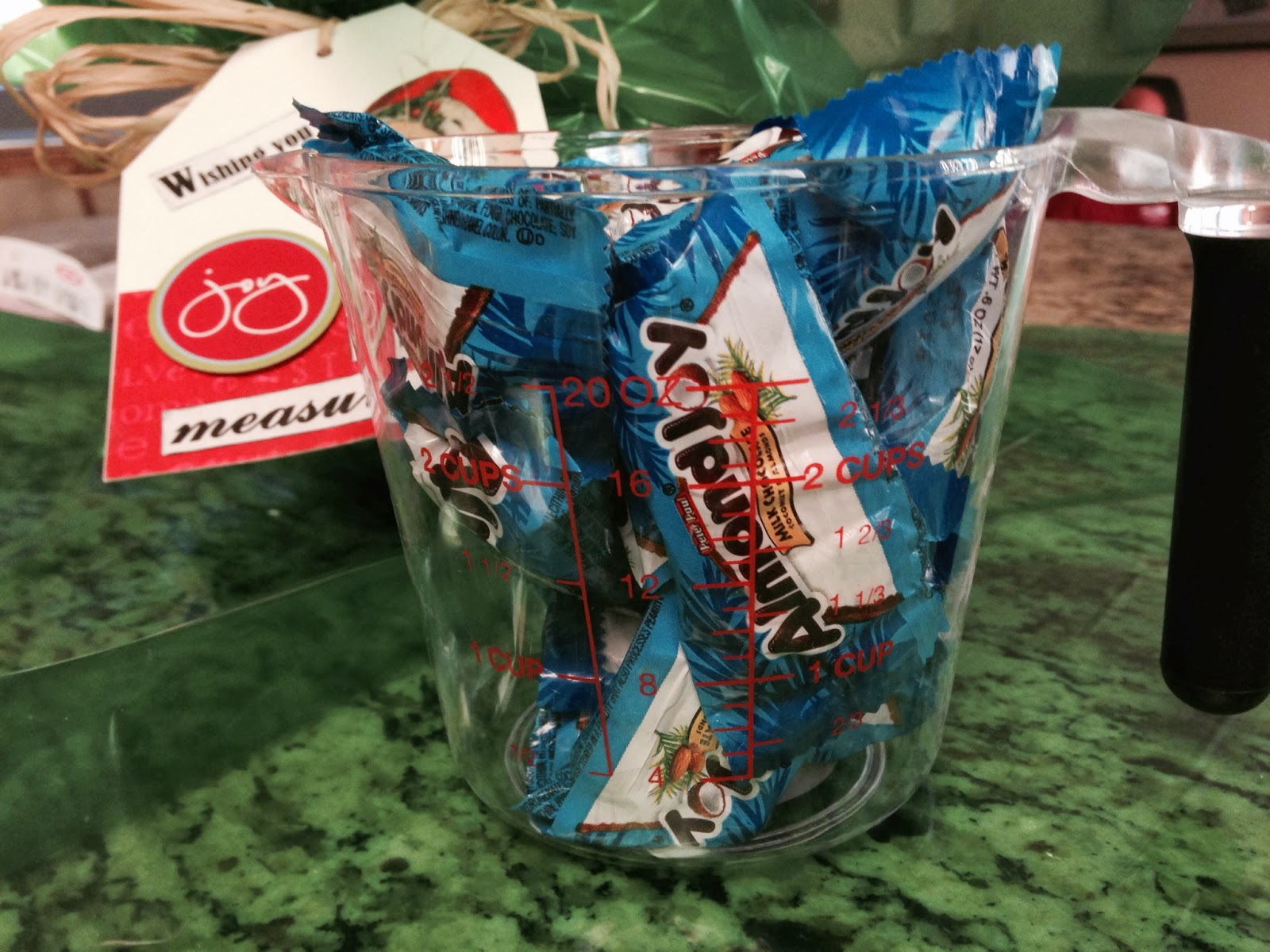 xoxo Grandma: Christmas Neighbor Gift Ideas, Part 2