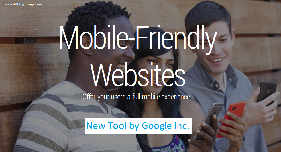 Google is now helping searchers find mobile-friendly pages