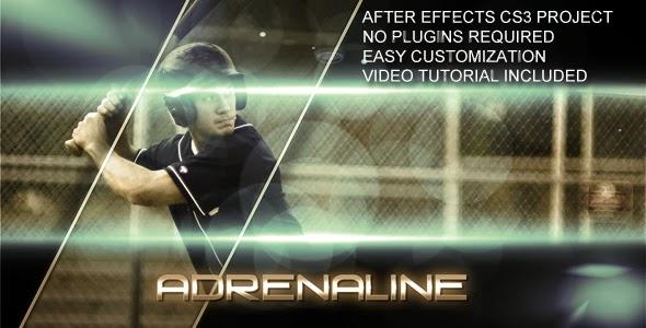 VideoHive Adrenaline