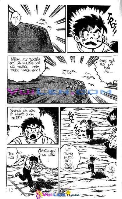 Jindodinho - Đường Dẫn Đến Khung Thành III  Tập 20 page 112 Congtruyen24h