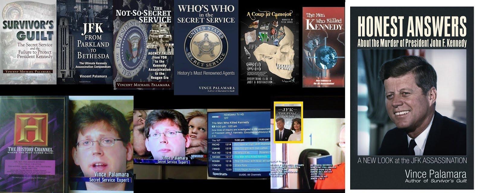 MY 5 BOOKS + DVDs/BLU RAY