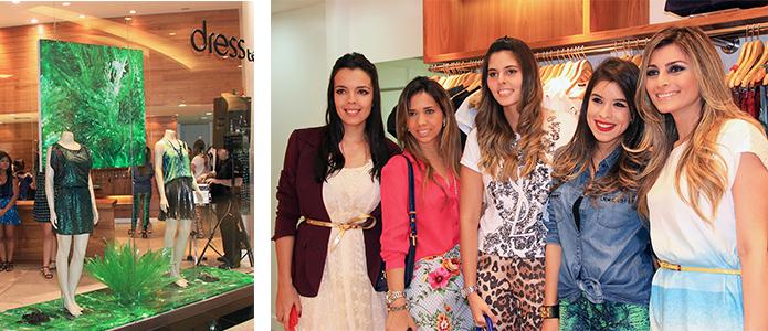 Olha A Presen Vip Das Friends Blogueiras Monalisa Caetano Rebeka