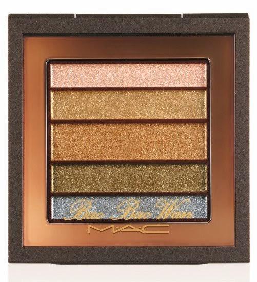 MAC Cosmetics Bao Bao Jewels Veluxe Pearfusion Shadow