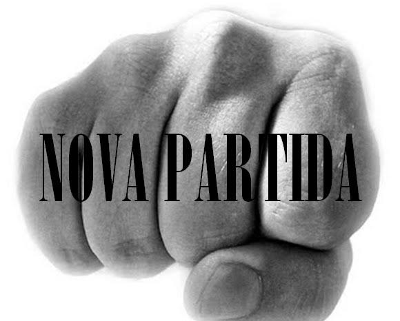 NOVA PARTIDA