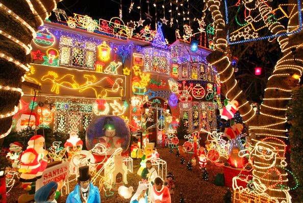 Smith Family Christmas Wishlist Decor