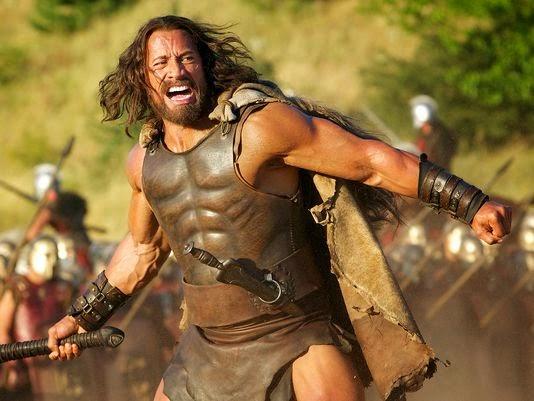 Hercules - 2014 - 1080p - Türkçe Altyazılı - Torrent İndir