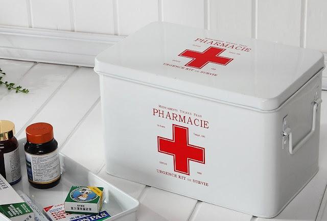 Cara menyimpan obat yang benar di rumah