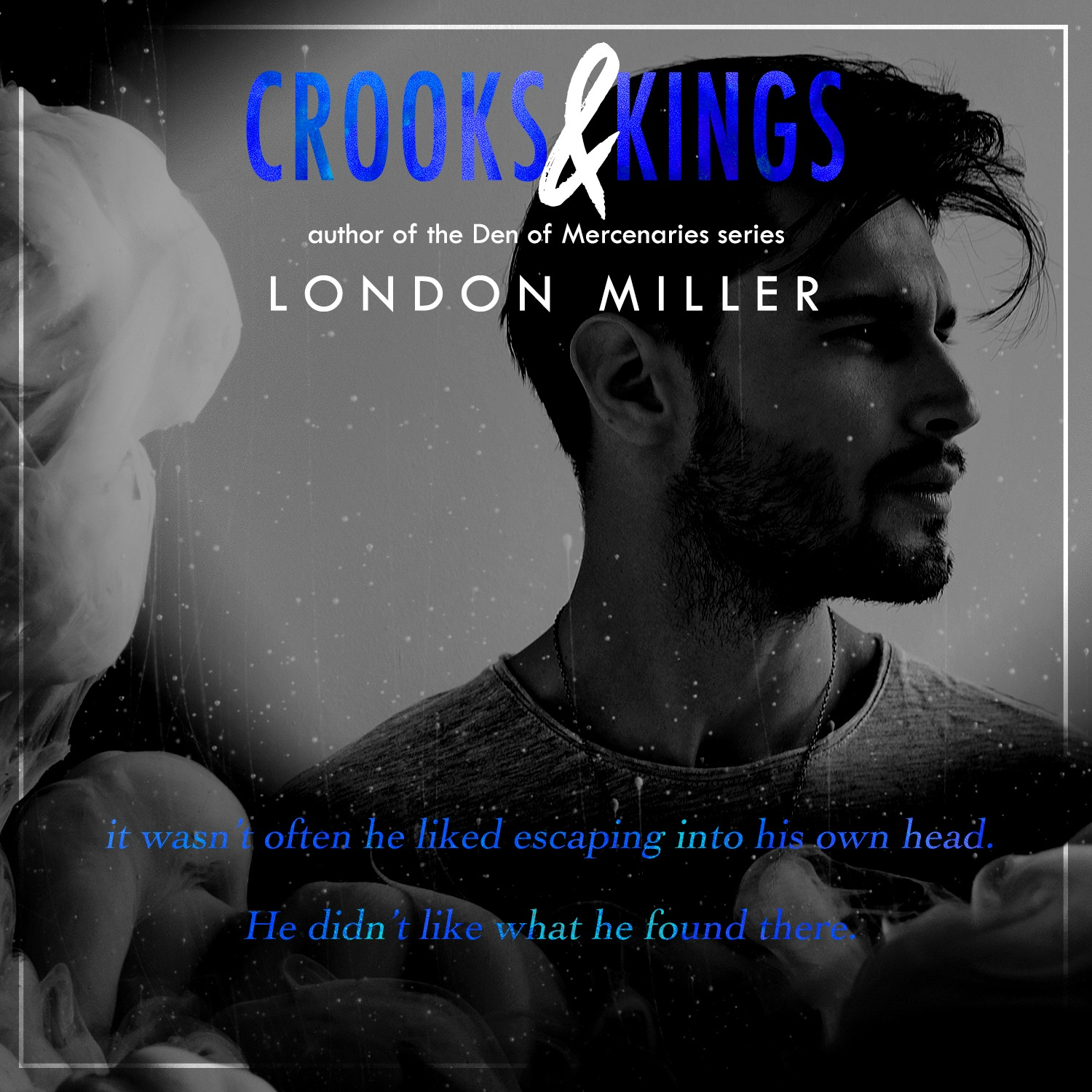 Cover Reveal Crooks and Kings