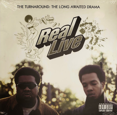 REAL LIVE - THE TURNAROUND: A LONG AWAITED DRAMA (1996)