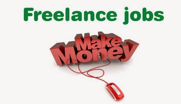 Freelance Job