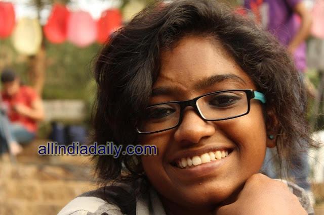Shweta Katti , Girl born in Mumbai red light area to study in US