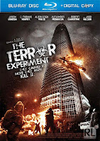 Download The Terror Experiment (2010) BluRay 720p 600MB Ganool