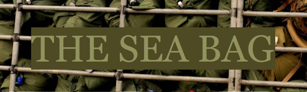 Seabag.NavyJoe