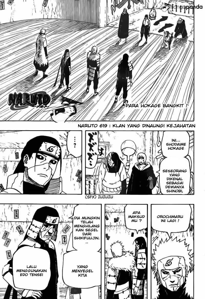 Naruto Chapter 619 Bahasa Indonesia - Naruto Chapter 620 Bahasa Indonesia - Naruto Chapter 621 Bahasa Indonesia