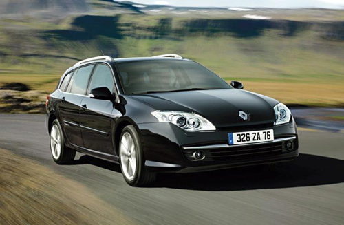 2011 renault laguna estate review car news and show. Black Bedroom Furniture Sets. Home Design Ideas
