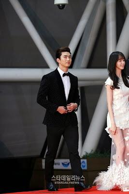 Taecyeon KBS Gayo