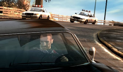 Grand Theft Auto IV Game Play Download