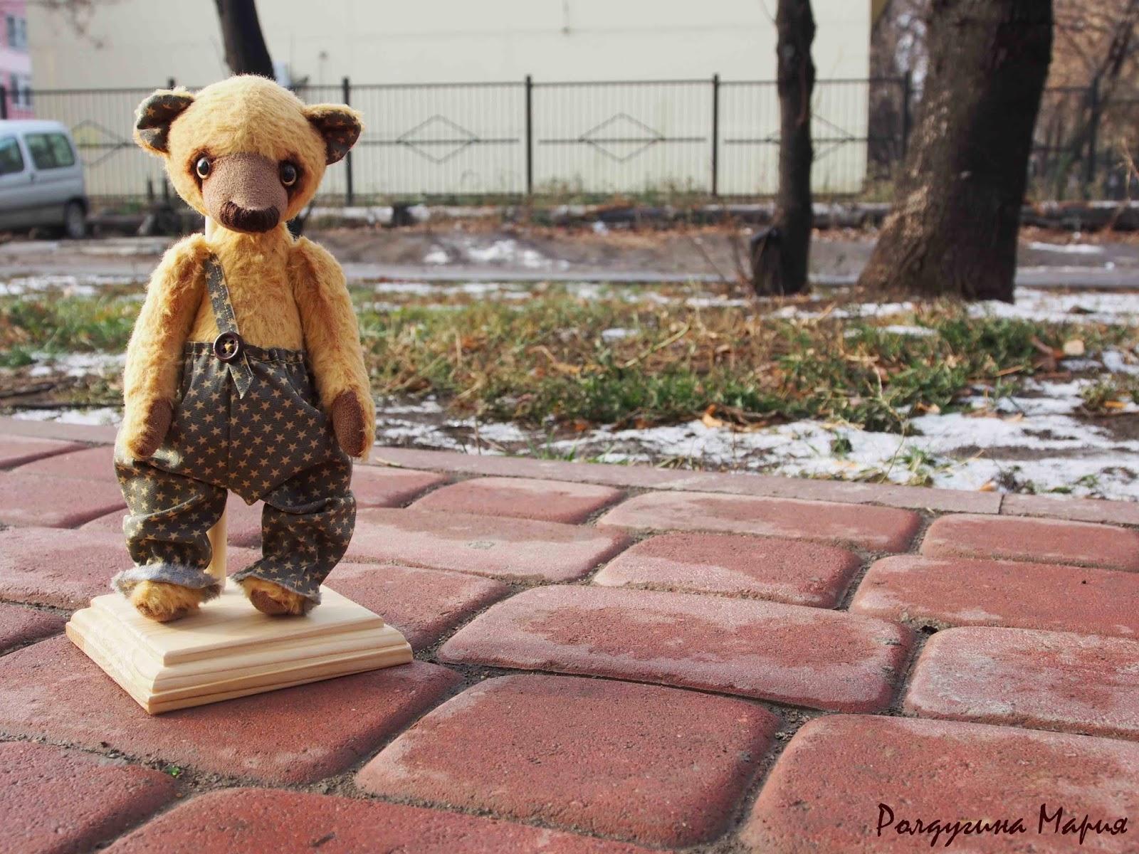 медведь тедди купить игрушку в подарок